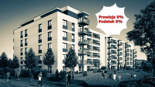 Mieszkania na Łacinie w Poznaniu, Poznań, oferta