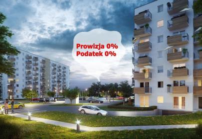 Mieszkania na Ratajach, Poznań, oferta