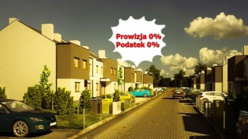 Bliźniaki na Szczepankowie, Poznań, oferta