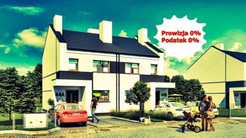 Mieszkania w Rabowicach, Poznań, oferta