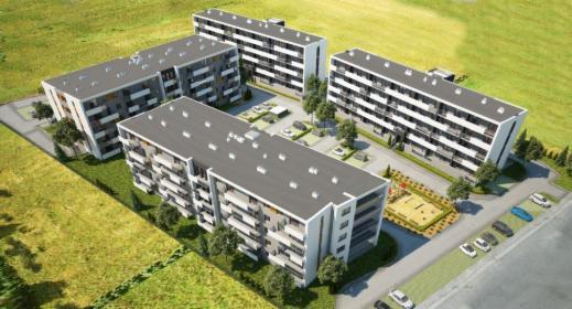 Mieszkania na Podolanach, Poznań, oferta