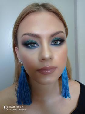 Makijaż okolicznościowy, Łagiewniki, oferta