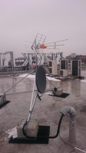 INSTALACJA serwis MONTAŻ anten satelitarnych i naziemnych MONITORING CCTV alarmy 24h/7, Warszawa, oferta