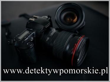 Prywatny detektyw - Agencja detektywistyczna | Usługi, biuro detektywistyczne, Gdynia, oferta