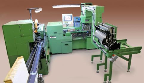 Remonty i produkcja maszyn tytoniowych, Kościan, oferta