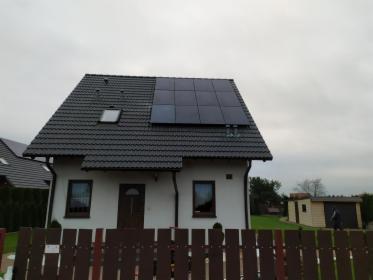Fotowoltaika PAKIET MAXI+ 8,2 kWp, Bądkowo, oferta