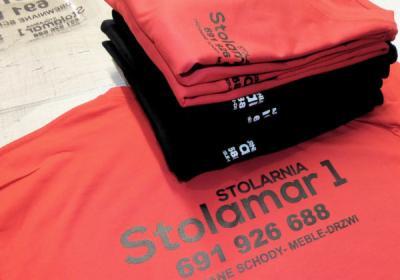 Koszulki z własnym logo, Tarnów, oferta