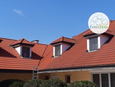 Mycie dachu, Łęczna, oferta