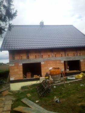 Budowa domów, stan surowy, Gdynia, oferta