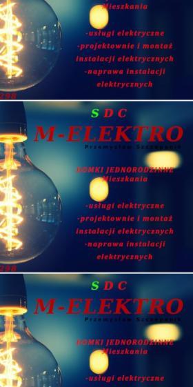 Usługi elektryczne Dom/Mieszkanie, Sieradz, oferta