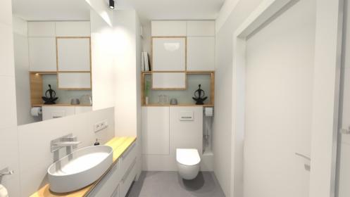 Projekt łazienki, Gdańsk, oferta