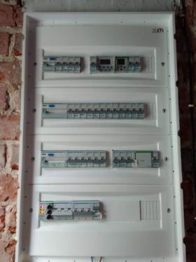 Instalacje elektryczne, Kozienice, oferta