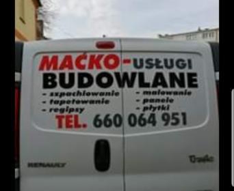 Usługi remontowo budowlane, Goleniów, oferta