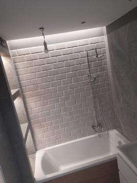 Kompleksowe remonty łazienek, Malbork, oferta