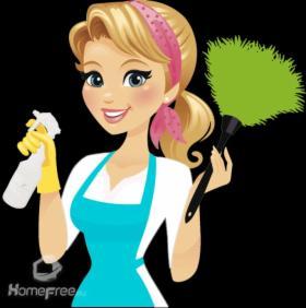 Podejmę się dowolnych prac sprzątających, młoda ,energiczna,dokładna osoba., Kielce, oferta