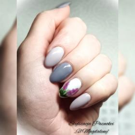 Manicure żelowy, Mysłowice, oferta