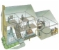 Montaż instalacji PCV odkurzacza centralnego Beam, oferta