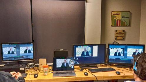 Streaming Live - Konferencja (transmisja wydarzenia na żywo na YouTube, Facebook), Warszawa, oferta