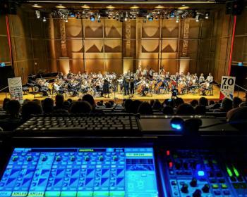 Streaming Live - Gala, konferencja, koncert, Warszawa, oferta