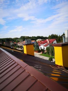 Układanie paneli podłogowych, dekarstwo, Tarnów, oferta
