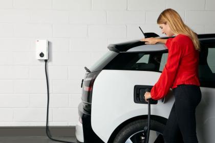 Ładowarki do samochodów Elektrycznych, Giżycko, oferta