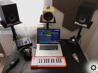 Studio nagrań / mix / mastering / produkcja muzyczna