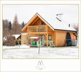 Domek przy Stoku Master Ski Tylicz, Tylicz, oferta