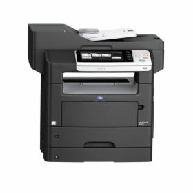 Konica Minolta bizhub 4050   monochromatyczna kopiarka drukarka A4