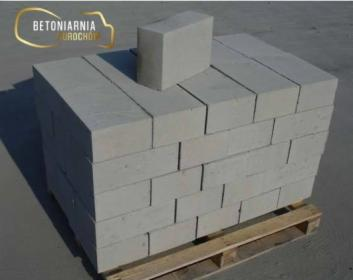 Bloczki betonowe fundamentowe  30 x 25 x 12 cm, Jarosław, oferta