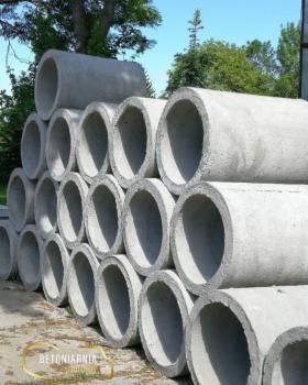 Kręgi betonowe zbrojone, Jarosław, oferta
