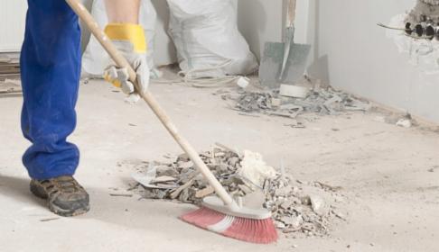 Sprzątanie stanu deweloperskiego, Grudziądz, oferta