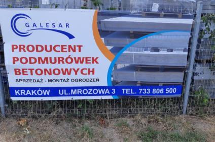 Panelowe ogrodzenia. Montaż.sprzedaż, Kraków, oferta