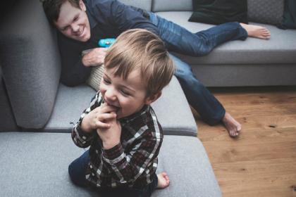 Reportaż rodzinny typu Lifestyle, Łódź, oferta