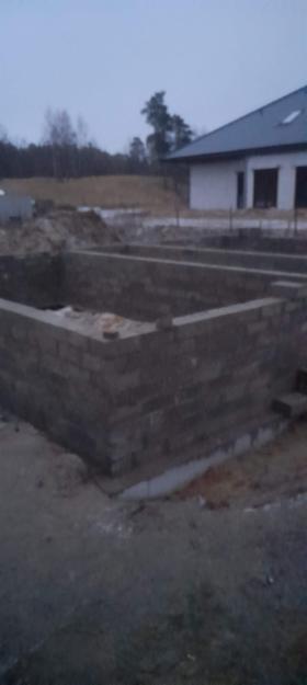 Budowa domów od podstawy