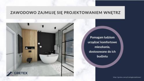 PROJEKT KOMPLEKSOWY, Warszawa, oferta