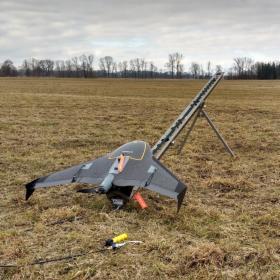Mapy z drona, Kamieniec, oferta
