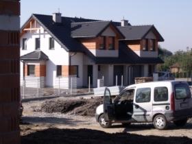 Budownictwo Energooszczędne, Budowa domów
