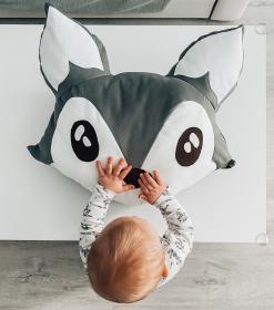 Poduszki, przytulanki dla Dzieci, oferta