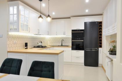 Projektowanie kuchni, meble na zamówienie, sprzęt AGD do zabudowy Biała Podlaska, Biała Podlaska, oferta
