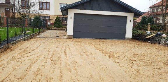 Szkielet , garażu, domku letniskowego, altany, wiaty, drewutni, domek na zgłoszenie do 35m, oferta