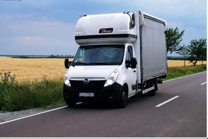 Transport towarów po krajach Unii Europejskiej