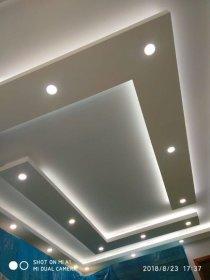 Montaż oświetlenia LED, oferta