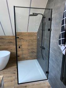 Kabiny prysznicowe na wymiar, oferta