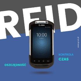 Systemy i urządzenia AutoID / RFID