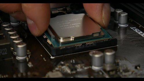 Montaż i modernizacja komputerów stacjonarnych, oferta