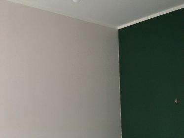 Malowania ścian i sufitów, oferta