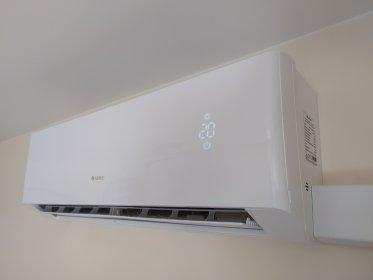 Klimatyzacja do domu biura sklepu, oferta