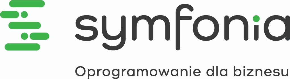 Programy Symfonia ERP oraz Symfonia 50Cloud