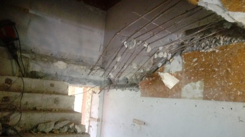 Kucie betonu i wyburzenia, oferta