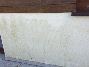 Mycie dachu elewacji kostki brukowej specjalistycznym sprzętem